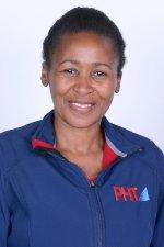 Cynthia Mbangwa